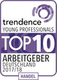 trendence Young Professionals