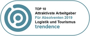 Trendence Top 10