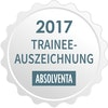 Absolventa Traineesiegel