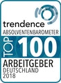 Trendence Top 100 AG
