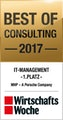 Best of Consulting 2017