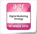 agr Digital Marketing Winner 2013
