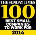The Sunday Times 2014