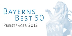 Bayerns Best 50 - 2012