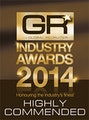Global Recruiter Awards 2014 - Eurostaff Group