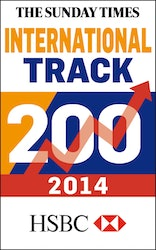 The Sunday Times - International Track 200 (2014)