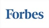 "Forbes Liste der ""10 Companies with the Happiest Young Professionals."""