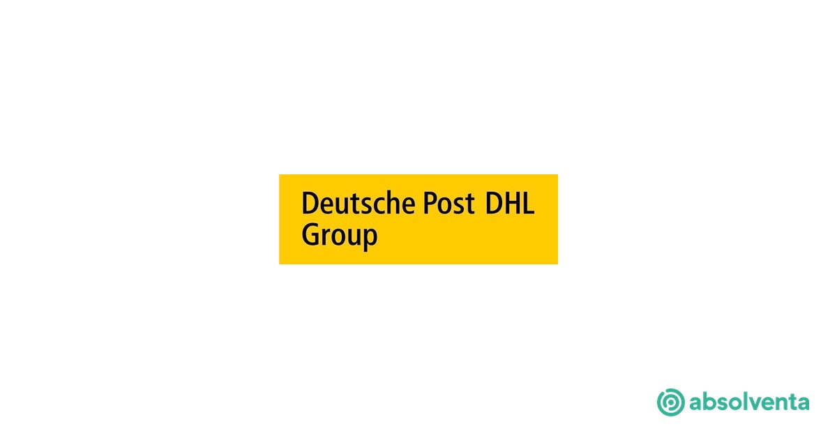 infos jobs bei deutsche post dhl group. Black Bedroom Furniture Sets. Home Design Ideas