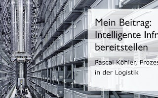 Was macht ein Supply Chain Analyst in der Logistik bei PHOENIX CONTACT?
